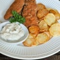 Make the Best Tartar Sauce You Will Ever Try