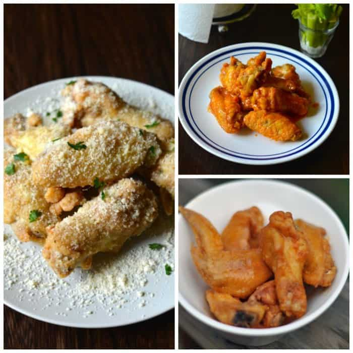 39 Hot Wing Recipes to Try
