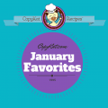 January Favorites 2015