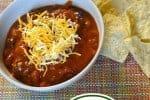 Chili Recipe for Beginners