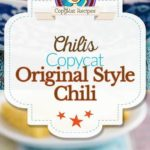 Collage of chilis original style chili photos