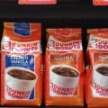 Dunkin Donuts Coffee To The Rescue