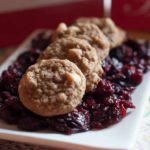 Make these white chocolate cranberry pecan cookies. Your family will love this cookie recipe.