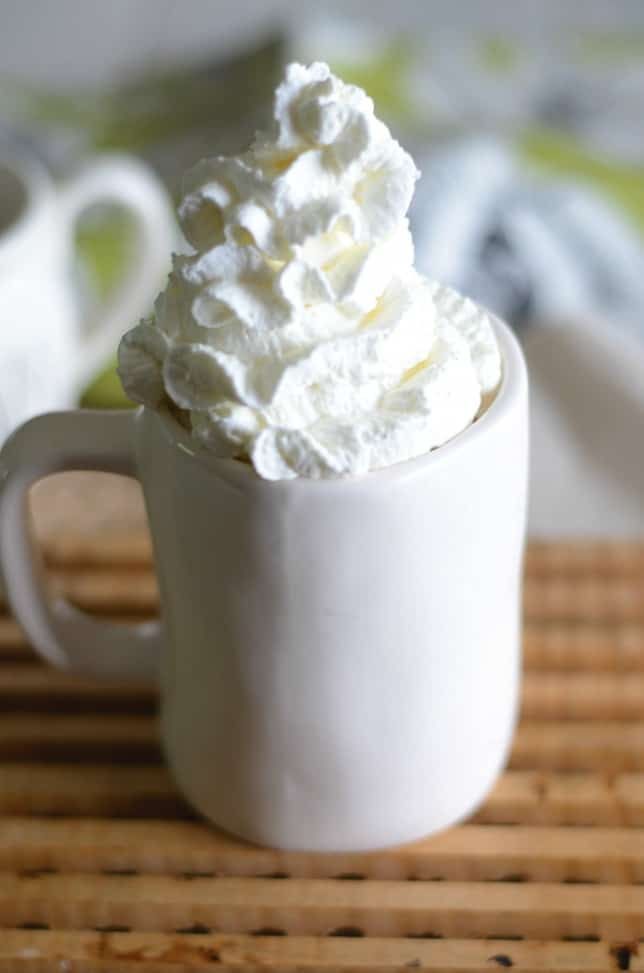 Make A Starbucks White Chocolate Mocha At Home Recipe And Video