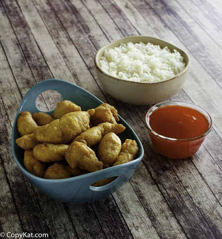 Make your own delicious Sweet and Sour chicken, this tastes just as good as it does in a restaurant.