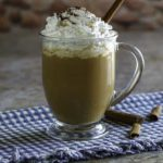 Make your own Starbucks Pumpkin Spice Latte with this copycat recipe.
