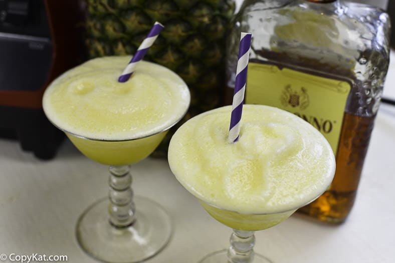Make a Windjammer Freeze it's so easy to make one of these delicious drinks.