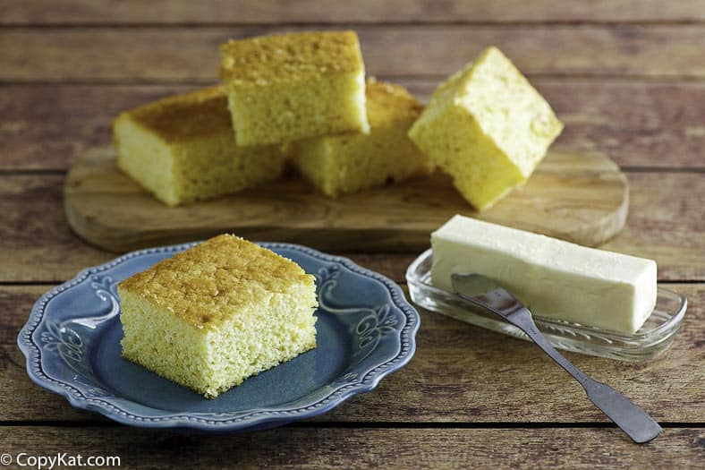 Enjoy making Boston Market Cornbread at home with this easy copycat recipe.