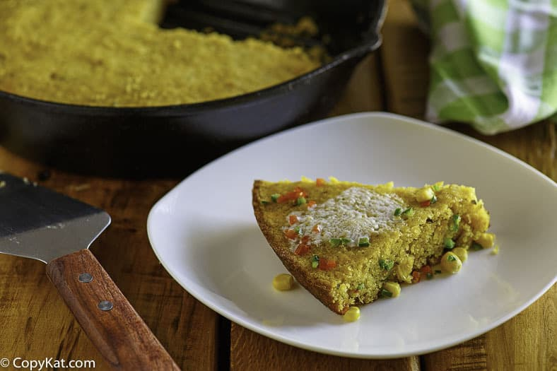 You can make Luby's Jalapeno Cornbread at home with this easy copycat recipe.