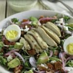 copycat panera bread green goddess salad recipe