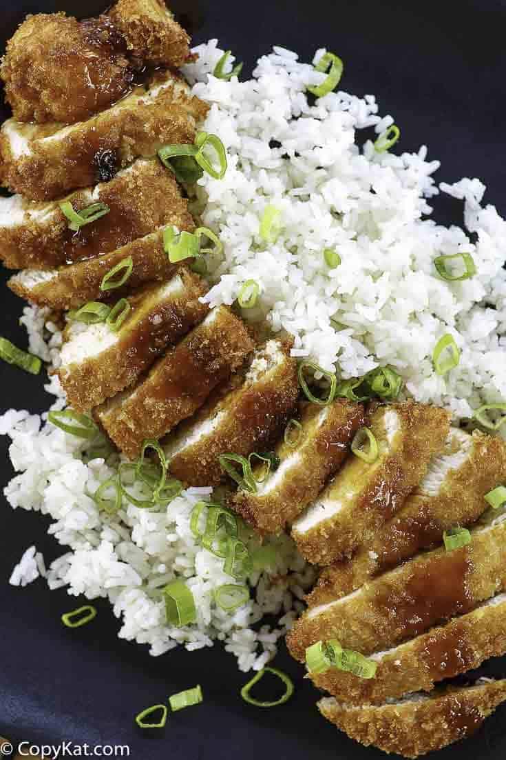 Chicken Katsu Copykat Recipes
