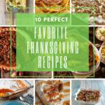 Copykat Thanksgiving Recipes