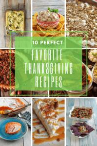 Copykat Thanksgiving Recipes