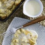 golden corral copycat bread pudding