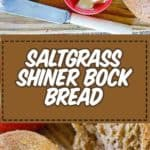 shiner bock beer bread from the saltgrass