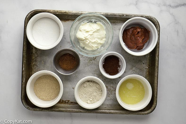 mayonnaise, sugar, vinegar, and more