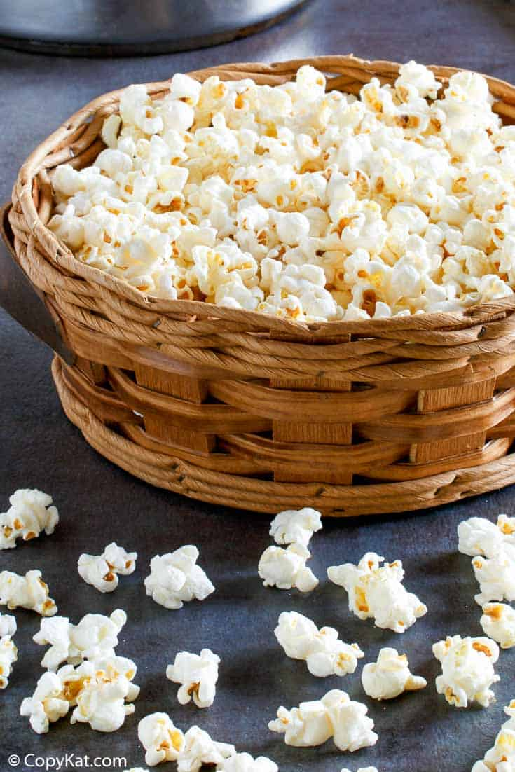 How To Make Kettle Corn Copykat Recipes