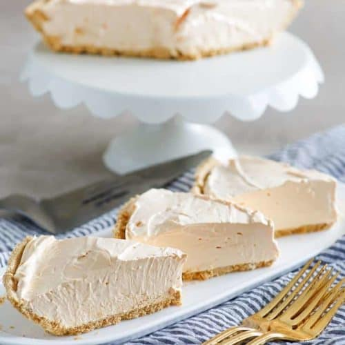 Creamy Kool Aid Pie A Quick And Easy Pie Where You Choose The Flavor