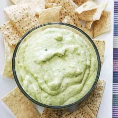 , Ninfa's Green Sauce