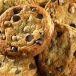 chocolate chippers cookies