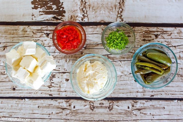 Lubys stuffed jalapenos ingredients