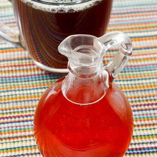 Make Your Own Caramel Syrup For Coffee Copykat Recipes