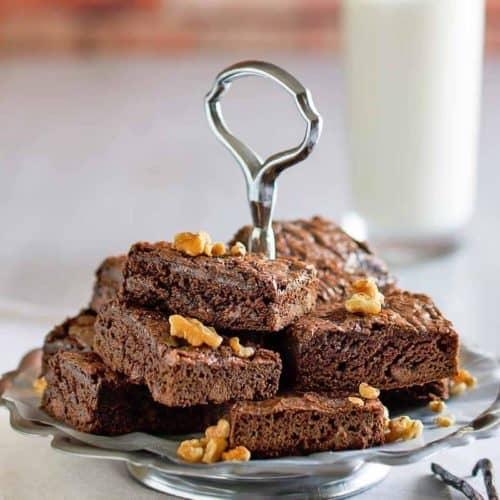 Hershey S Brownies Copykat Recipes