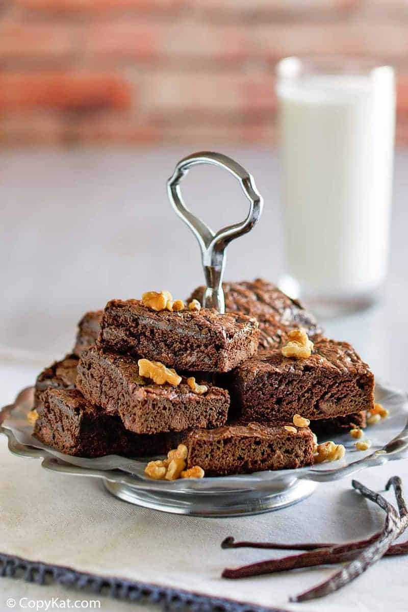 Hershey S Brownies Copykat Recipes