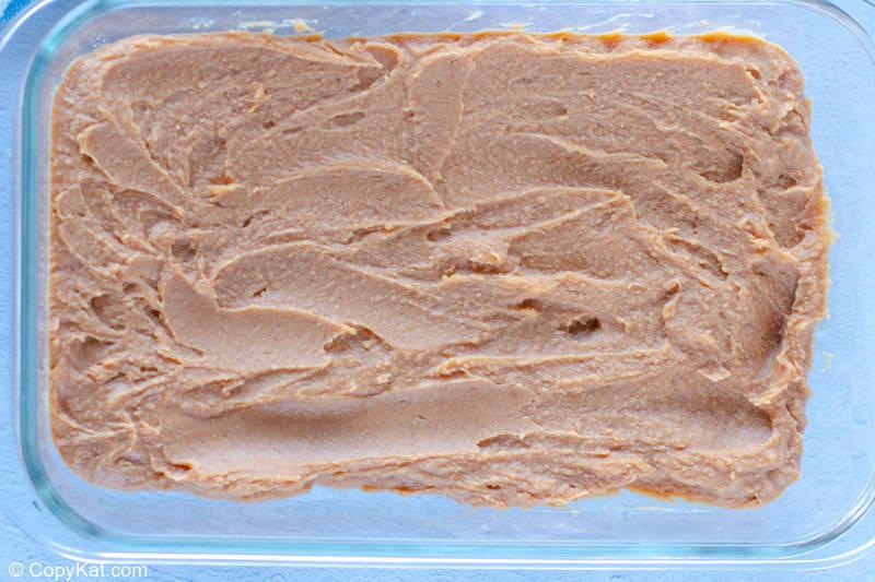 7 layer dip bean layer