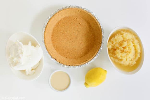 million dollar pie ingredients