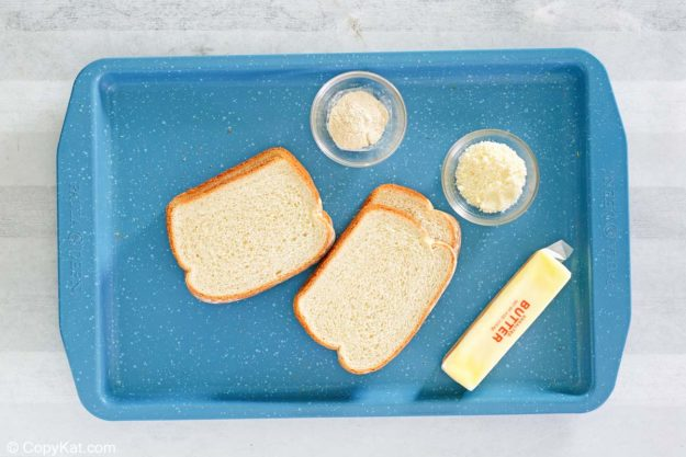 texas toast ingredients