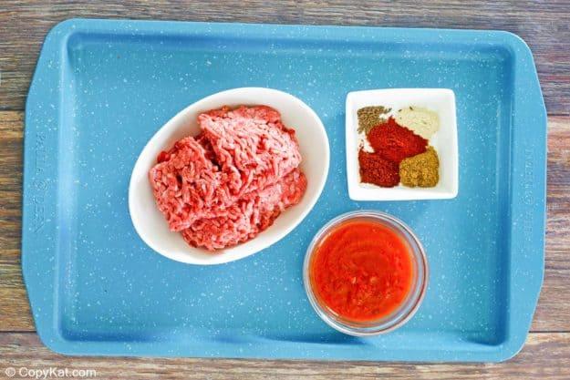 chili colorado con carne ingredients